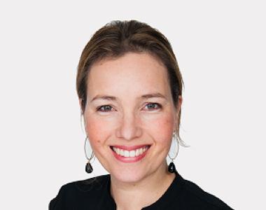 Chantal van Baalen – Van IJzendoorn