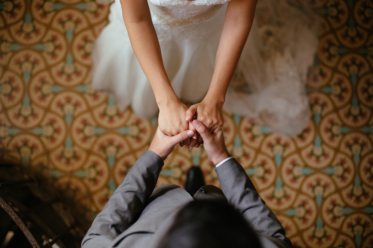 Is Een Buitenlands Huwelijk Geldig In Nederland Link