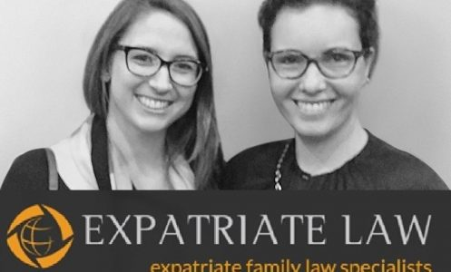 LINK Advocaten In Podcast About Expatriate Divorces In The Netherlands