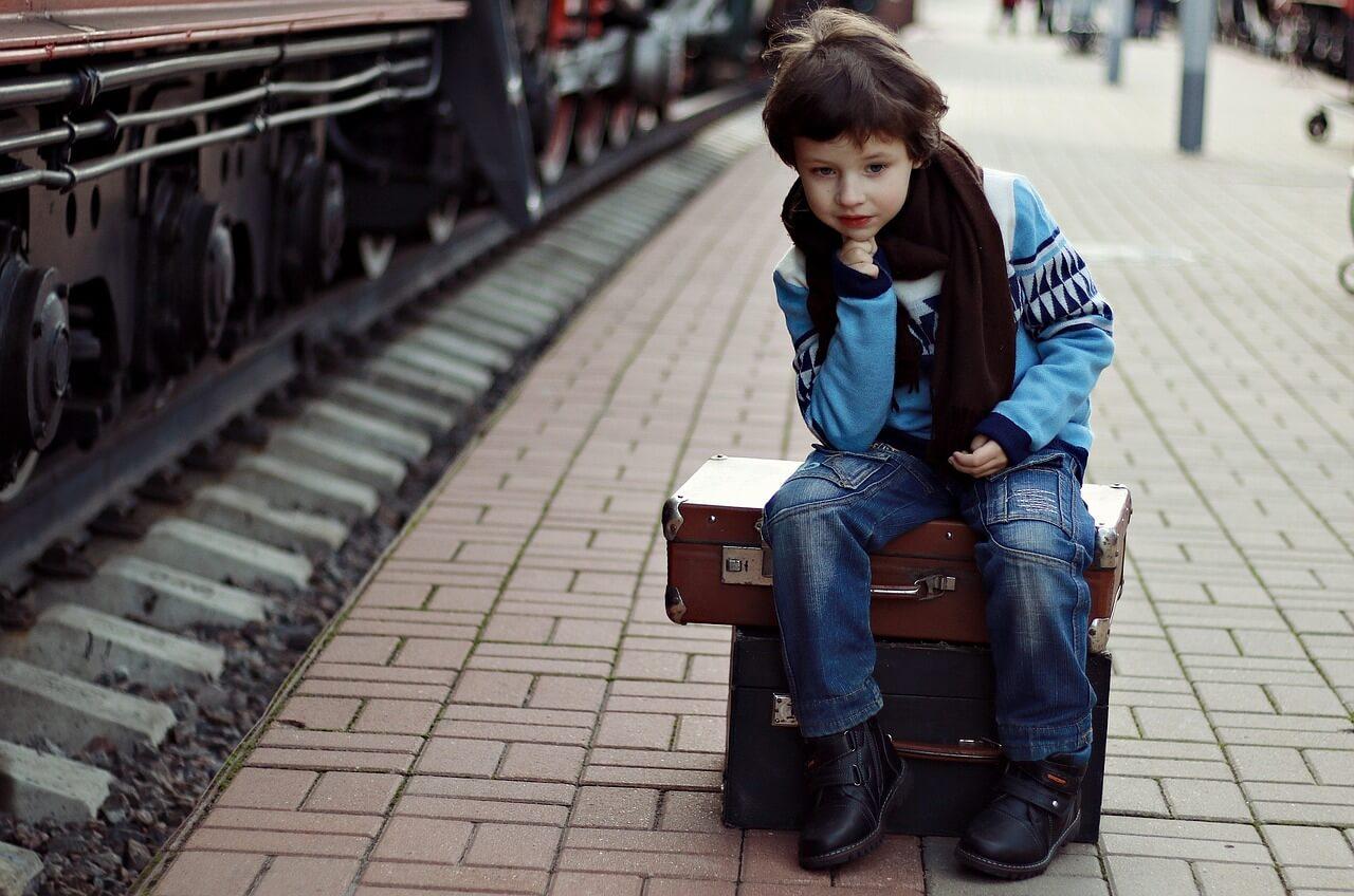 Een internationale omgangsregeling met uw kinderen. Waarop letten?