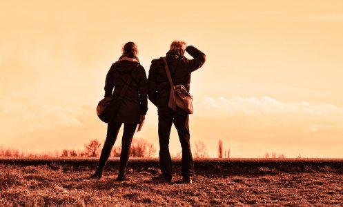 5 tips om uw partner te vertellen dat u wilt scheiden